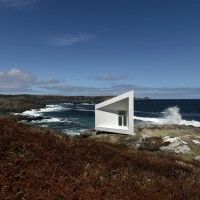 Squish Studio by Saunders Architecture » CONTEMPORIST
