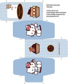 Pintei e Bordei by Monique Igarachi: Moldes de forminhas de doce