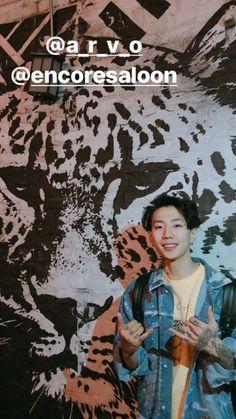 Jay Park | cute af