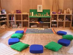 godly play room - Google Search