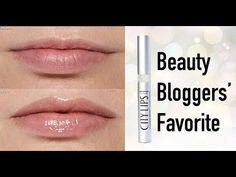 Feel better about your lips - Fuller and more moist - City Beauty
