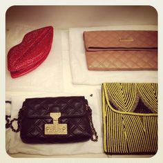 Must-have #Valentines Day #bags from #souq #fashion