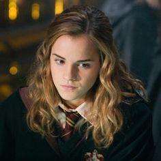Emma Watson as the Useful Geek! Loved her character.