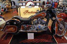 New Custom Indians | Indian® Motorcycle Daytona Beach Florida