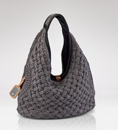 Eco-friendly Ugg Hobo Bag