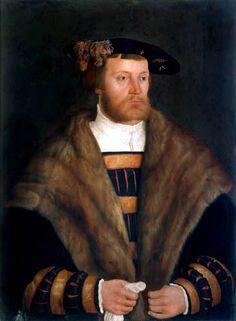 von Bayern | Barthel Beham - Wilhelm IV. Herzog von Bayern