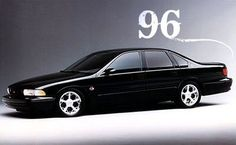 13 best impala ss 96 images impala impalas ss rh pinterest com