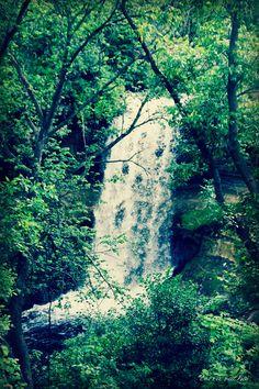 Day 5: City Sublime, Minnehaha Falls #30DOC, @createstuff