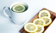 Lemon Water – A Lifestyle Choice for A Better You