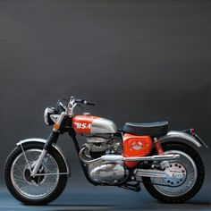 BSA HORNET Special by TottiMotori