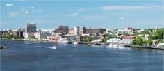 Things to do in Wilmington NC! Love all the history here.
