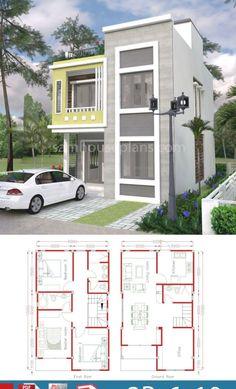 3d House Plans, Model House Plan, Beach House Plans, Duplex House Plans, Cottage House Plans, Craftsman House Plans, Bedroom House Plans, Small House Plans, Family House Plans