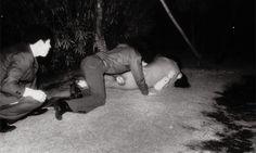 Park life: how photographer Kohei Yoshiyuki caught voyeurs in the act   Art and design   guardian.co.uk