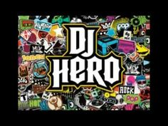 DJ Hero   Daft Punk Technologic vs Gary Numan Cars
