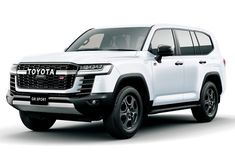 Toyota Land Cruiser, Vehicles, Sports, Cars, Future, Life, Hs Sports, Future Tense, Autos