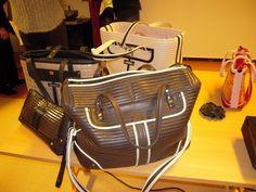 Wallenborg Celine Luggage, Luggage Bags