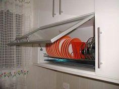 escorredor de pratos embutidos - Pesquisa Google