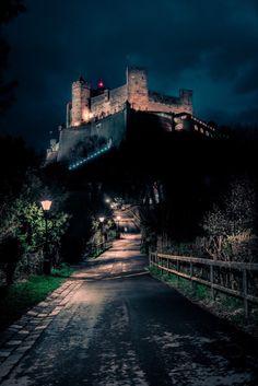 myfotolog: Salzburg, Austria by mbphotograph - Blue Passions Palaces, Scottish Castles, Carl Sagan, England And Scotland, Scenic Photography, Bavaria Germany, Vienna Austria, Central Europe, European Travel