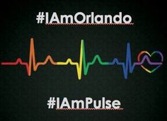 #orlando #pulse I am truly sorry that I haven't been on in ages. If I'm being honest it was about half school,half lack of motivation. I still look forward to growing this project  into other media platforms. -The Queer Life