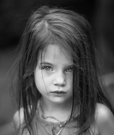 Regard d'enfant by Kermaron Zot, via 500px