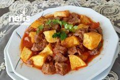 Tas Kebabı (Lokanta Usulü ) Tarifi