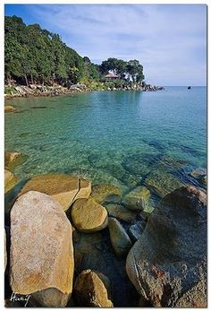 Barung Island, East Java, Indonesia..  #Indonesianouterislands