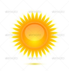 VECTOR DOWNLOAD (.ai, .psd) :: http://hardcast.de/pinterest-itmid-1000064698i.html ... Sun icon ...  clean, element, environment, flower, icon, light, natural, nature, rays, shiny, sign, sun, symbol, vector, yellow  ... Vectors Graphics Design Illustration Isolated Vector Templates Textures Stock Business Realistic eCommerce Wordpress Infographics Element Print Webdesign ... DOWNLOAD :: http://hardcast.de/pinterest-itmid-1000064698i.html
