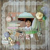 A Project by KyokoMatsumura from our Scrapbooking Gallery originally submitted 03/04/12 at 10:44 AM