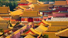 La Ciudad Prohibida, Pekín