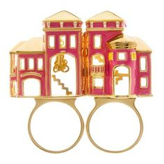 Barbie™ Dream House Ring