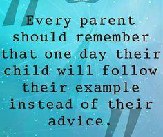 Every Parent...
