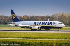 EI-DWW Ryanair Boeing 737-8AS(WL) - cn 33629 / 2507