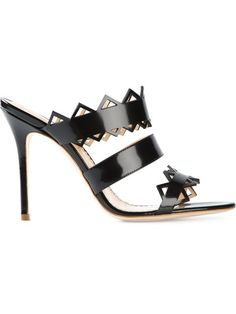 Shop Aperlai 'Olympia' mule sandals in Capsule By Eso from the world's best independent boutiques at farfetch.com. Over 1500 brands from 300 boutiques in one website.