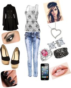 """Untitled #2"" by lovedrop34 ❤ liked on Polyvore"