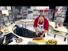 Говядина по-строгановски рецепт от шеф-повара / Илья Лазерсон / русская кухня - YouTube