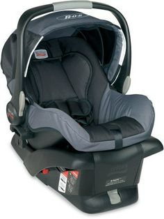 BOB infant car seat adapter in black from REI. $199
