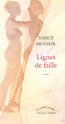 Incredibly powerfull, Lignes de faille by Nancy Huston Nancy Huston, Read In French, Good Books, My Books, Lectures, Book Worms, Reading, Sang