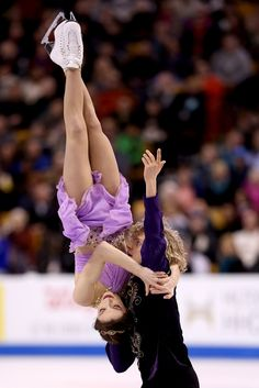 Davis and White - 2014 Nationals - Boston, MA
