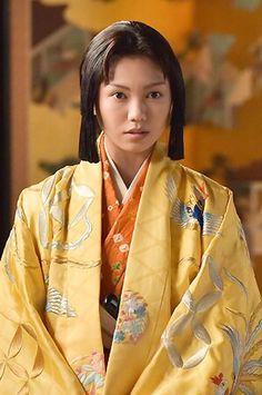 二階堂ふみ TV勘兵衛 Beautiful Asian Women, Asian Woman, Sari, Actresses, Actors, Fashion, Saree, Female Actresses, Moda