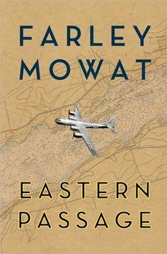 Farley Mowat  Eastern Passage
