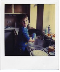 SX70 Polaroid Photographs 1989. Stephen Concannon, 71 Lime Tree Rd, Bham, UK Polaroid, Photographs, Lime, Limes, Polaroid Cameras, Cake Smash Pictures, Key Lime