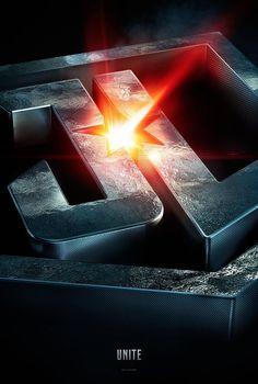 Antecedendo ao segundo trailer, que será liberado no próximo sábado, foi divulgado um novo cartaz de Liga da Justiça, longa dirigido por Zack Snyderque reunirá os heróis Batman (Ben Affleck), Supe…