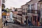 Ouro Preto-MG- Brasil