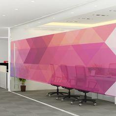 Vinilo Esmerilado gran formato precio rebajado para más de 5 metros cuadrados impresión digital valencia