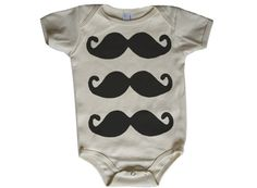 I would possibly consider having a child just so I could dress 'em up in this.