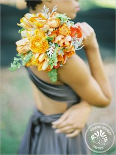 Bouquet Inspiration: Photo by: Amelia Johnson Photography on Wedding Chicks