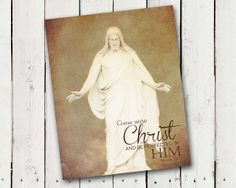 A Pocket full of LDS prints: 2014 Mutual Theme