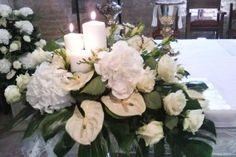 Matrimonio in chiesa di Centrofiori   Foto 2