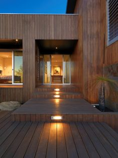 Front House Entrance Design Ideas Entry Contemporary With Wood Stairs Side Lites Outdoor Lighting