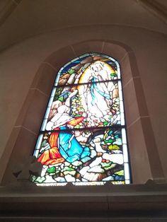 In St. Stephen's church in Baden, Lower Austra